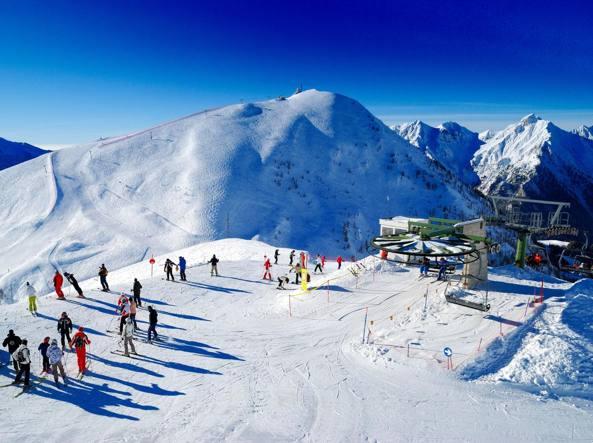 Brembo ski l ultima resa oggi chieder il fallimento for Mercatini bergamo e provincia oggi