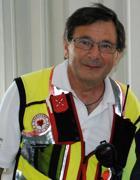 Giacomo Passera è il presidente dell'associazione