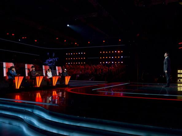 The Voice 2018, giovedì i primi Knock Out: ecco chi si esibirà