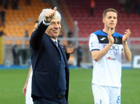 Atalanta, la sfida col Sassuolo verrà recuperata il 18 marzo