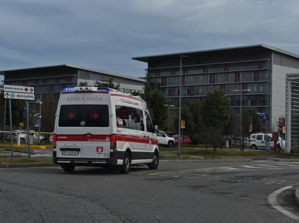 Coronavirus, morto a Bergamo un operatore del 118: aveva 47 anni