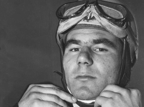 Si è spento Carlo Ubbiali, leggenda bergamasca del motociclismo italiano