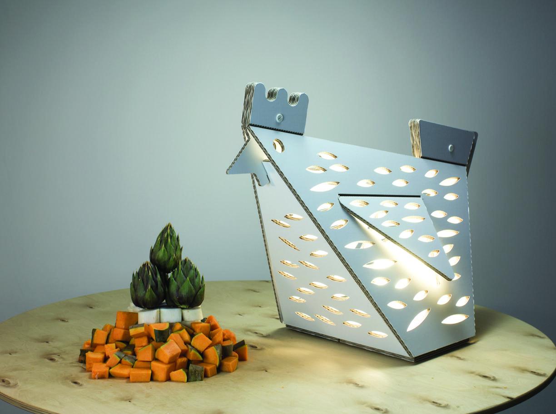 Brignano le lampade di cartunia conquistano il giappone for Repliche lampade design