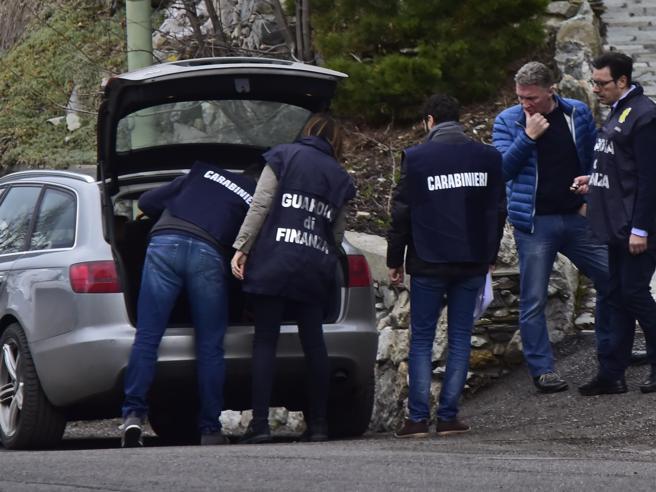 Foppolo, la nuova accusa: «Tangenti in Austria»
