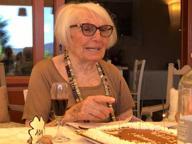 Addio a Ester Bortolotti, il figlio Umberto: «Se n'è andata con classe»
