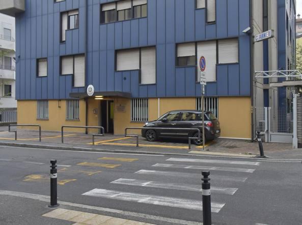 Vivaio Forestale Curno : Carabinieri la caserma lascerà la zona della stazione: trasloco per