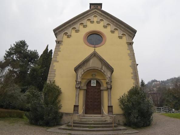 Bergamo, la chiesa degli ex ospedali messa all'asta va all'associazione dei musulmani