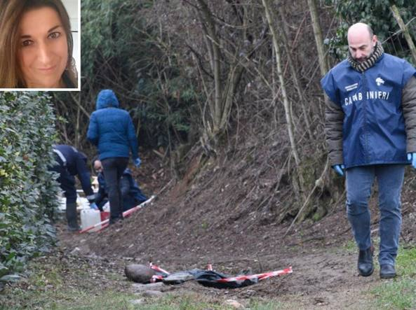 """Omicidio di Erbusco, il corpo di Stefania Crotti ritrovato nel bosco. L'ex amante del marito confessa: """"Sono stata io"""""""