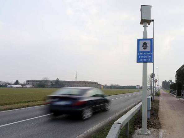 multa da 182 euro all avvocato per eccesso di velocit On multa per eccesso di velocita