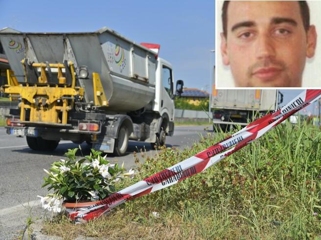Il sacrificio del carabiniere falciato all'alt da un ubriaco