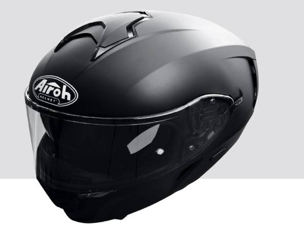 Spark è l'ultimo casco full-face di Airoh