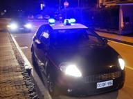 Zingonia, schianto e fuga sull'auto rubata: «Ero ubriaco»