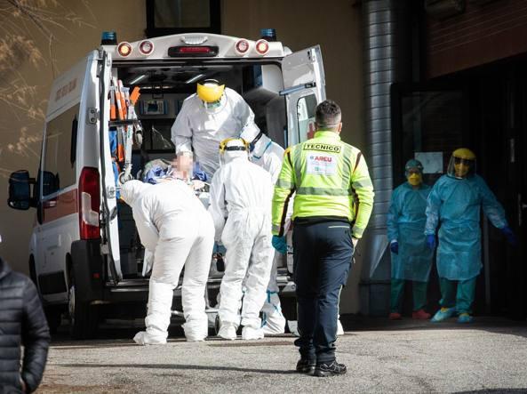 Coronavirus, Bollettino 24/03/2020: in Puglia 99 nuovi contagi (tot.1.005), 36 in più nella provincia di Bari (tot.304)