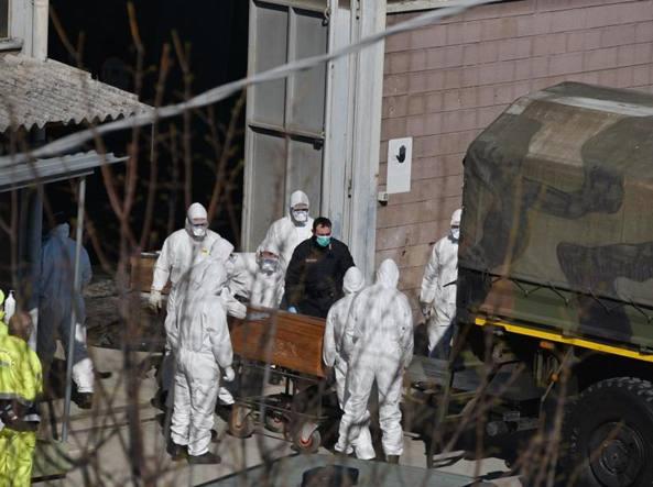 Coronavirus a Bergamo, in arrivo anche 30 medici russi. Per i ...