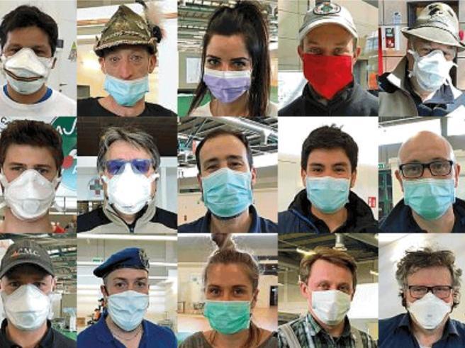 Coronavirus a Bergamo, le storie dei volontari che hanno costruito l'ospedale da campo in Fiera