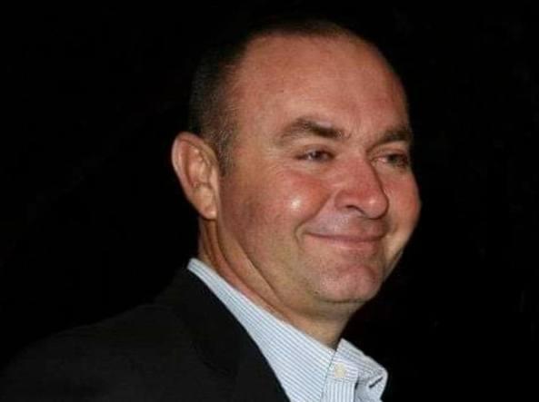 Daniele Ferrari, l'imprenditore ucciso