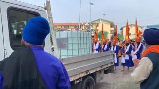 Sikh incontri online