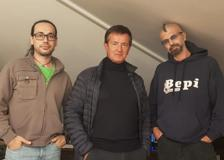 Blüs dol rüt: il Bepi con Gori sulla raccolta differenziata