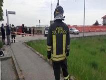 Pagazzano, operaio muore in un cantiere edile