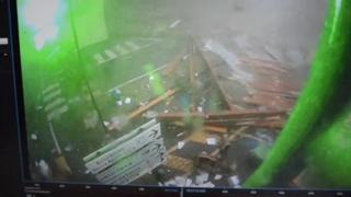 Lurano, gli attimi della distruzione: la tromba d'aria vista dalle telecamere