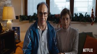 Yara, il trailer del film su Netflix dal 5 novembre