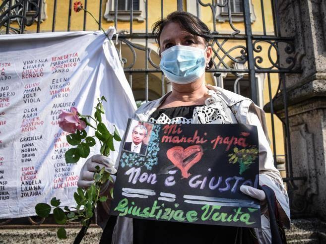 Coronavirus a Bergamo, l'avvocato Taormina: «Fondata l ...